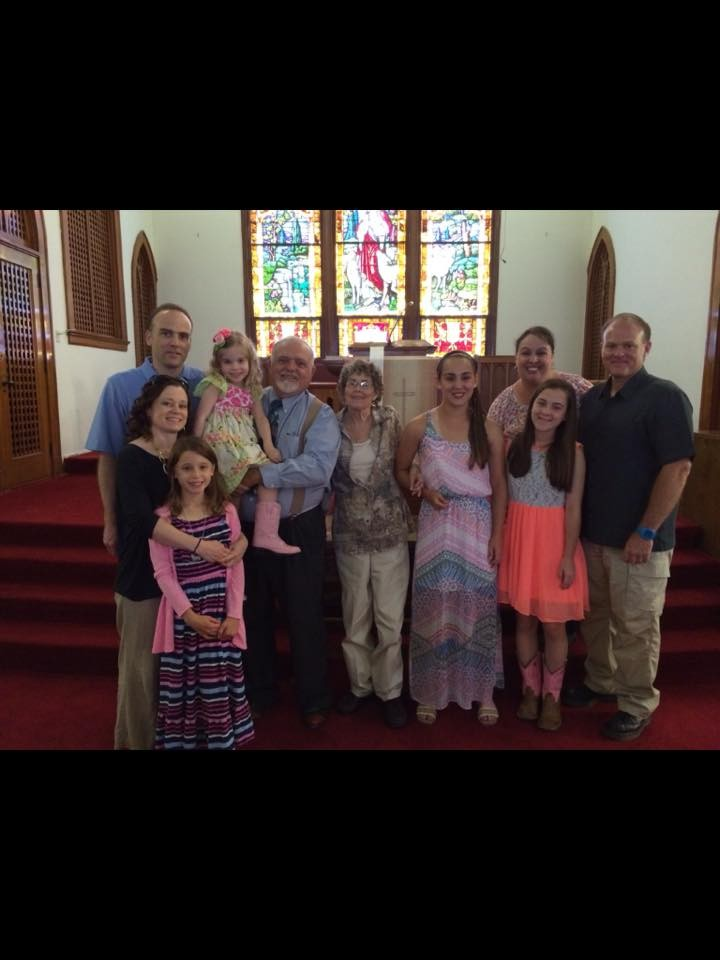 Beeville Tx First Presbyterian Church About Us